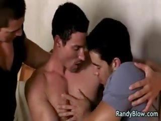 Gay Sex Ed porno